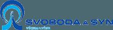 Svoboda asyn, s.r.o. – Výzkum avývoj Logo